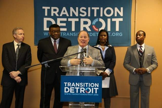 Mayor Mike Duggan to Become First Transsexual Mayor of Detroit